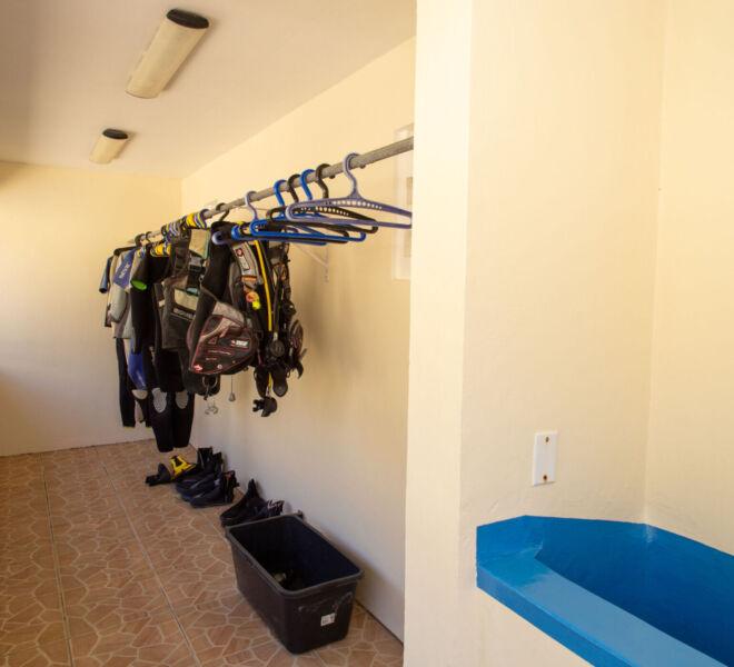 Hillside apartments Bonaire -5646